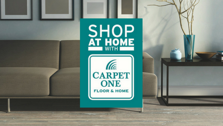 Shop at Home with Carpet One